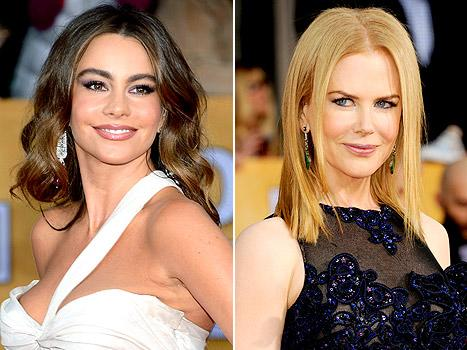Sofia Vergara Was Originally Cast in Nicole Kidman's Paperboy Role