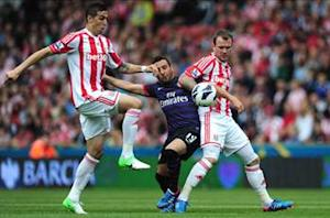 Premier League Preview: Arsenal - Stoke City