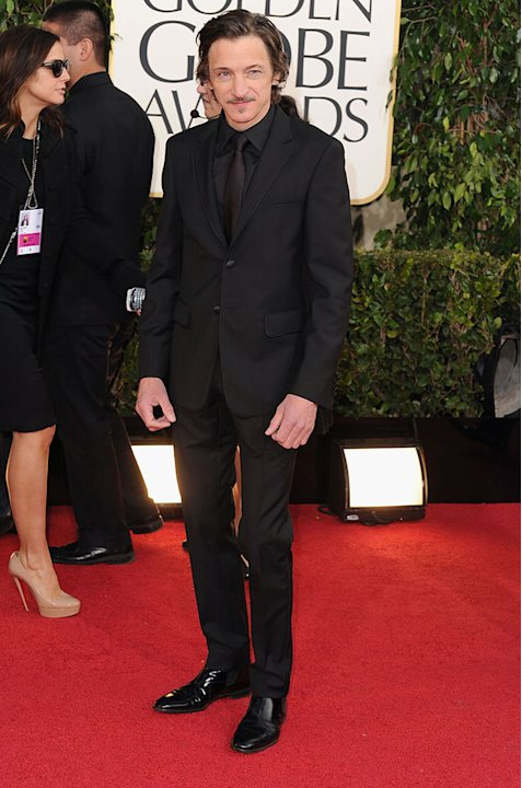 70th Annual Golden Globe Awards - Arrivals: John Hawkes