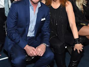 Reba mcentire narvel blackstock allude to orce after 26 years