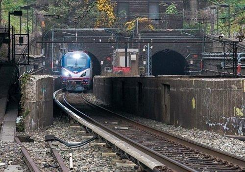 Officials Want to Accelerate New Hudson River Tunnel Plans