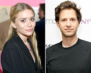 Ashley Olsen Is Dating Moneyball Director Bennett Miller