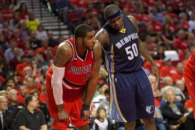 Grizzlies vs. Trail Blazers Game 4, NBA playoffs 2015: Time, TV schedule and live stream