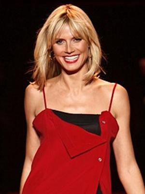 Heidi Klum Joins 'America's Got Talent' and More New TV Judges