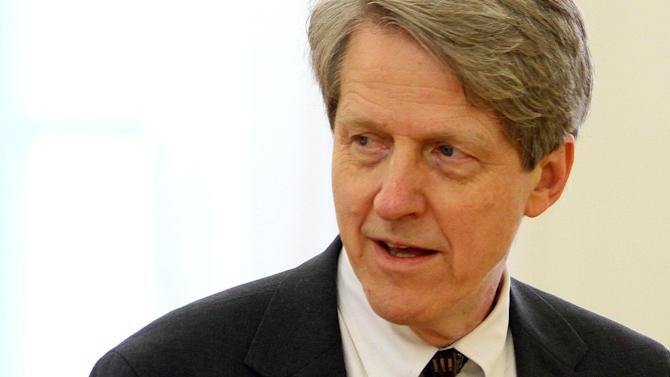 Why Robert Shiller is 'dead wrong': Analyst