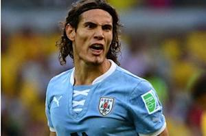 Cavani angered by transfer rumors