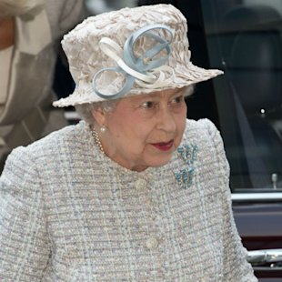 The Royal Family Have Money Problems Too! The Queen's Fund 'Is Down To Last £1m'