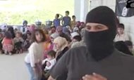 Syria Rebels Parade Child Hostages On YouTube