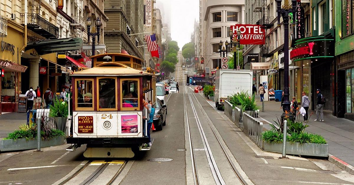 Why SF Will Always Be Better Than LA
