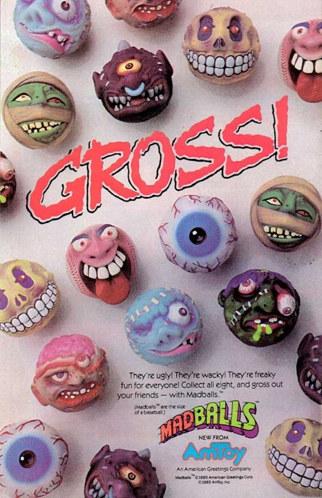 Madballs