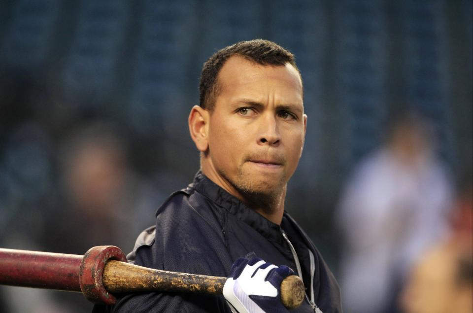 A-Rod implicated in PED use again as MLB probes