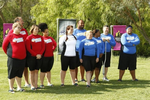 'The Biggest Loser,' 'Waist & Money' episode  -- NBC