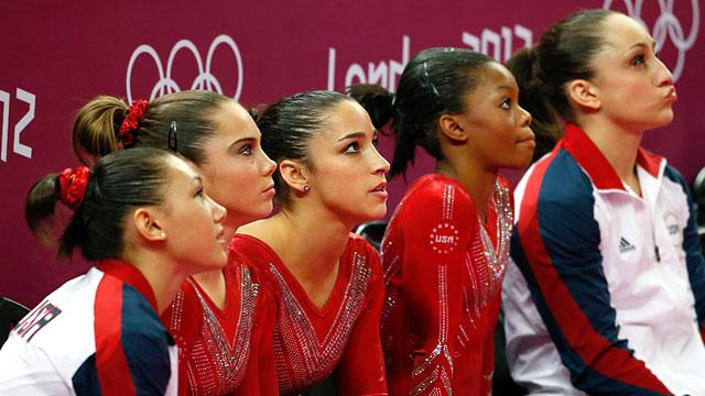 SPOILER: Who Won Olympic Gymnastics Team Gold