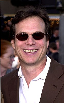 Premiere: Bill Paxton at the Westwood premiere of Paramount's Lara Croft: Tomb Raider - 6/11/2001