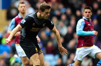 Henderson hails Coutinho after Liverpool victory over Aston Villa