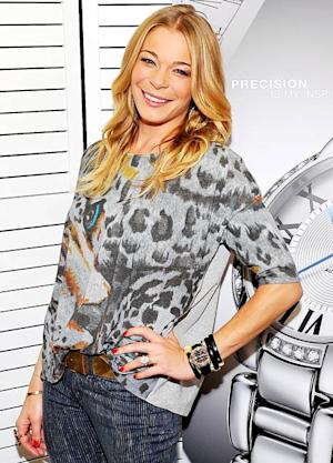 LeAnn Rimes Explains Why She Went to Rehab in First Interview Post-Treatment