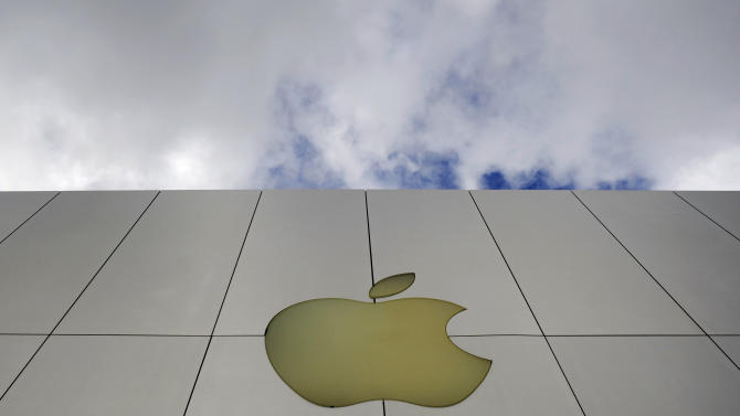 Analysts to Apple: Bend your knee to Wall Street