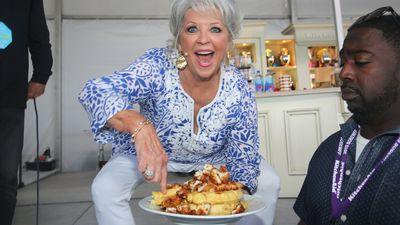 Hachette Improbably Signs Paula Deen, to Publish 'Paula Deen Cuts the Fat'