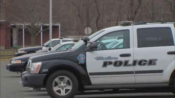 Marlboro public schools get armed guards