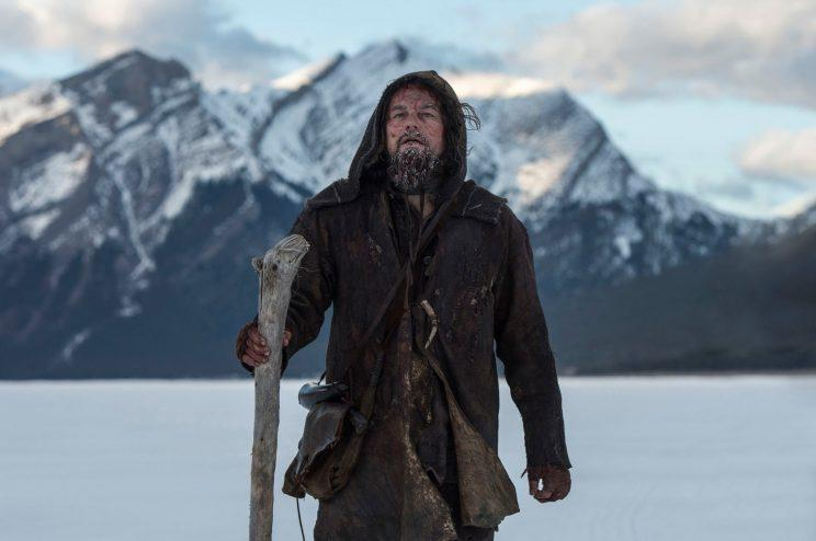 What to Stream: 3 Movies With Too Much Snow