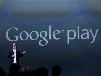 Google Unveils $10-a-month 'All Access' Music