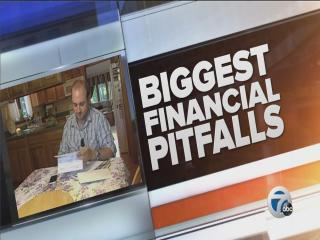 Biggest Financial Pitfalls