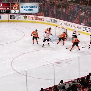 Blandisi's awesome goal