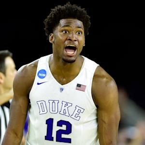 Justise Winslow Can Help Duke Win Now