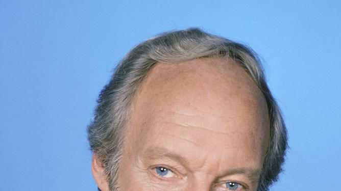 Conrad Bain (Feb. 4, 1923 - Jan 14, 2013)