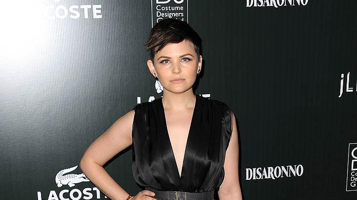 Ginnifer Goodwin Custume Guild Aw