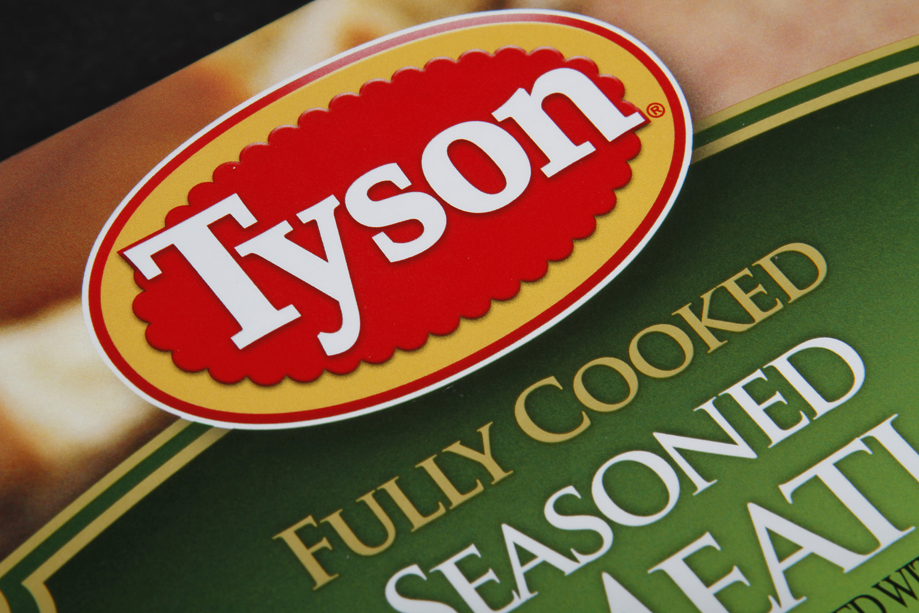 Tyson Foods sales beat; Alcoa spikes on activist stake; GameStop tanks on Q3 miss
