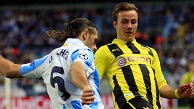 Gotze: I could've done better