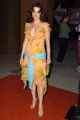 Premiere: Carla Gugino at the L.A. premiere of MGM's Saved! - 5/13/2004