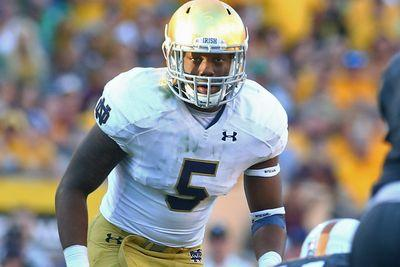 COLLEGE FOOTBALL GAMBLING: Notre Dame and Week 1's 20 other best bets