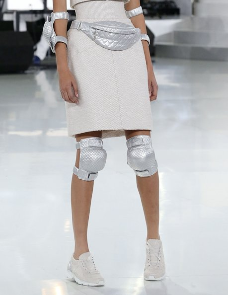 Chanel Haute Couture Spring 2014 / Foto: Getty Images