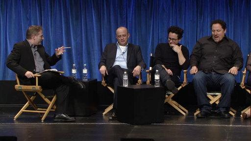 PaleyFest 2013: Producers Tease the Rest of the Season