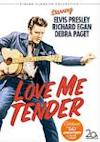 Poster of Love Me Tender