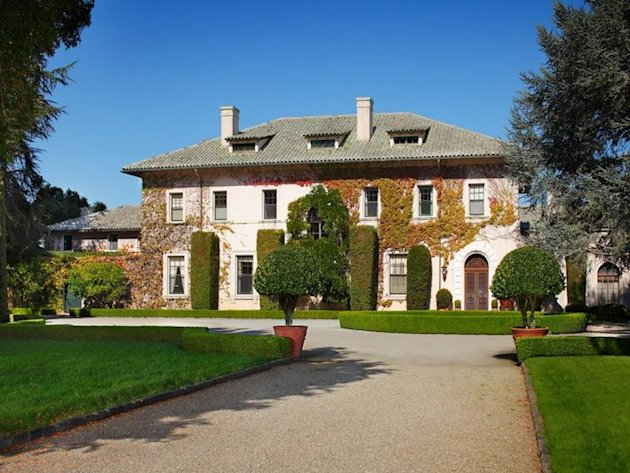 $100 million De Guigné estate comes with quite a contingency exterior