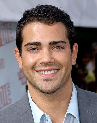 Jesse Metcalfe at the LA premiere of 20th Century Fox's John Tucker Must Die