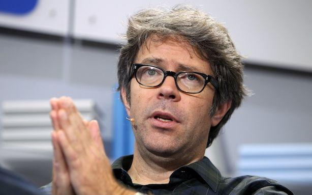 Franzen Off Broadway; Meet the Fake Publishing Guru