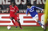 Ola John set to leave Twente for Benfica - report