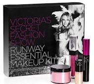 victoria's secret fashion show runway essential makeup kit