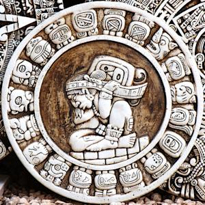 Bay Area Events Related to Mayan Calendar's End