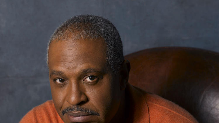 James Pickens, Jr. stars as Richard Webber in Grey's Anatomy on ABC.