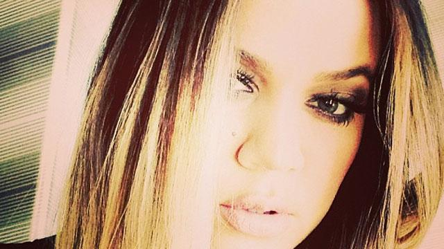 New Controversy: Is Khloe Really a Kardashian?
