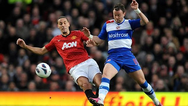 Rio Ferdinand v Reading