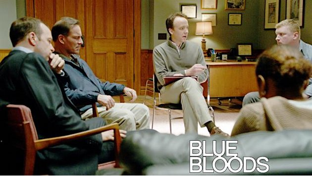 Blue Bloods - Stress Of The …