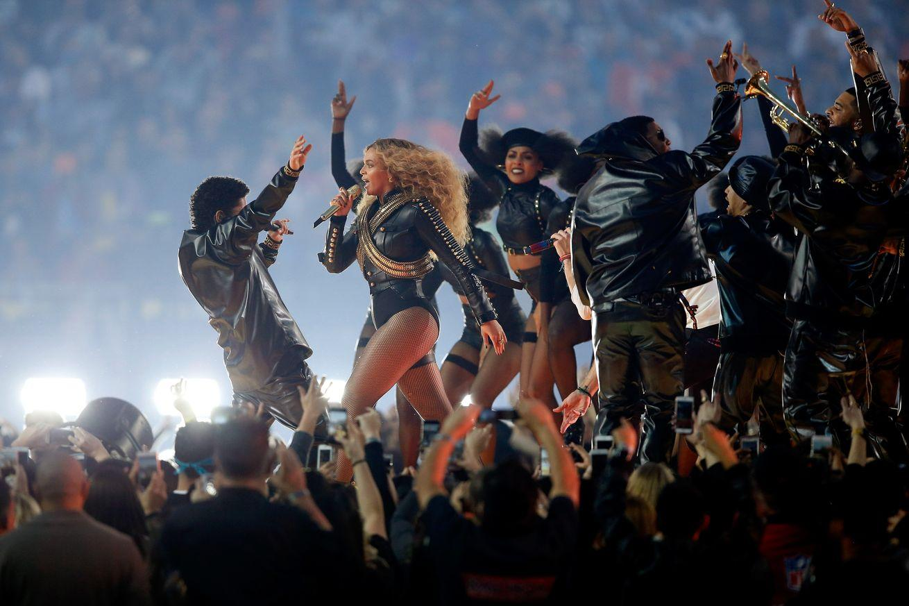 Why conservative pundits and politicians are attacking Beyoncé