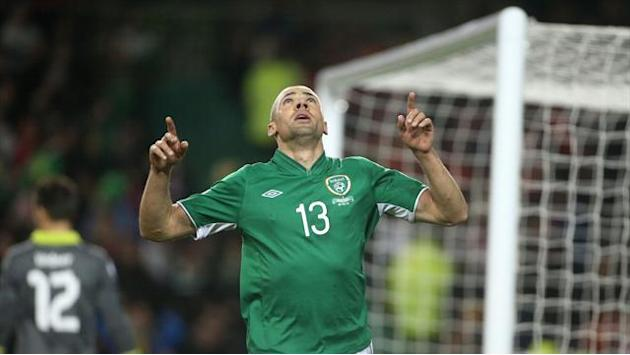 World Cup - Walters sits out Ireland training