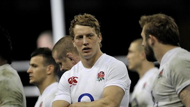 England's Billy Twelvetrees will keep his place in the centre against Argentina.